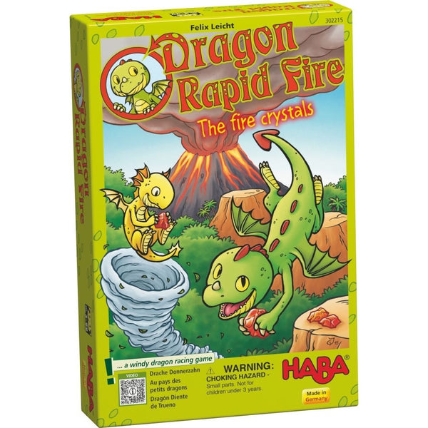Dragon Rapid Fire
