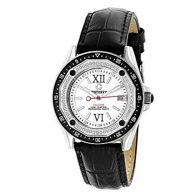Centorum Falcon Diamond Watch 0.50ct