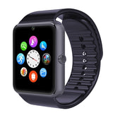 New GT08 Bluetooth Smart Watch Phone Wrist watch for Samsung Android and iOS iPhone - ISaleuk
