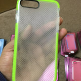 iPhone 7 ,8 8x  Plus New Shockproof Case Tech 21 Style Impact EVO Mesh Sport TPU - ISaleuk