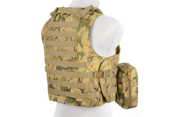 Multicam FSBE Tactical Vest (Small)