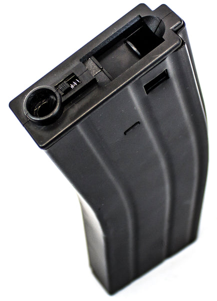 Nuprol Metal M4 Magazine With Flash Winder