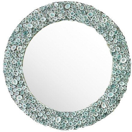 Shell Mirror - WJC Design