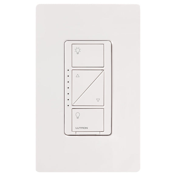 Smart Lighting Dimmer Switch for Wall and Ceiling Lights + installation