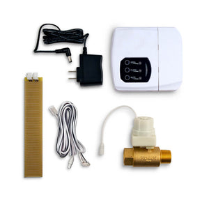 LeakSmart Water Heater Appliance Kit