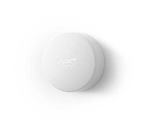 Nest Room Sensor + Programming