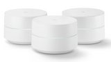 Google Wi-Fi Mesh Network System+ Installation