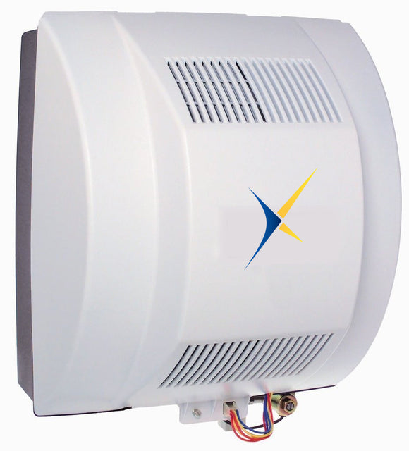 Humidifier Thermostat Integration