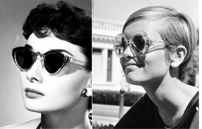 4 Retro-Inspired Sunglass Frames Here to Stay