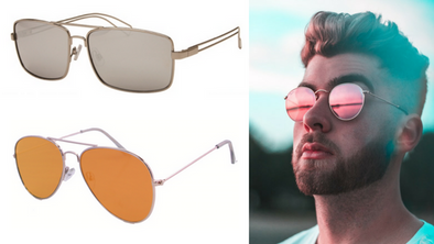 5 Standout 2018 Eyewear Trends for Men