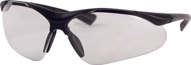 SG8995R - Wholesale Safety Glasses with Embedded Reader Lens in Black