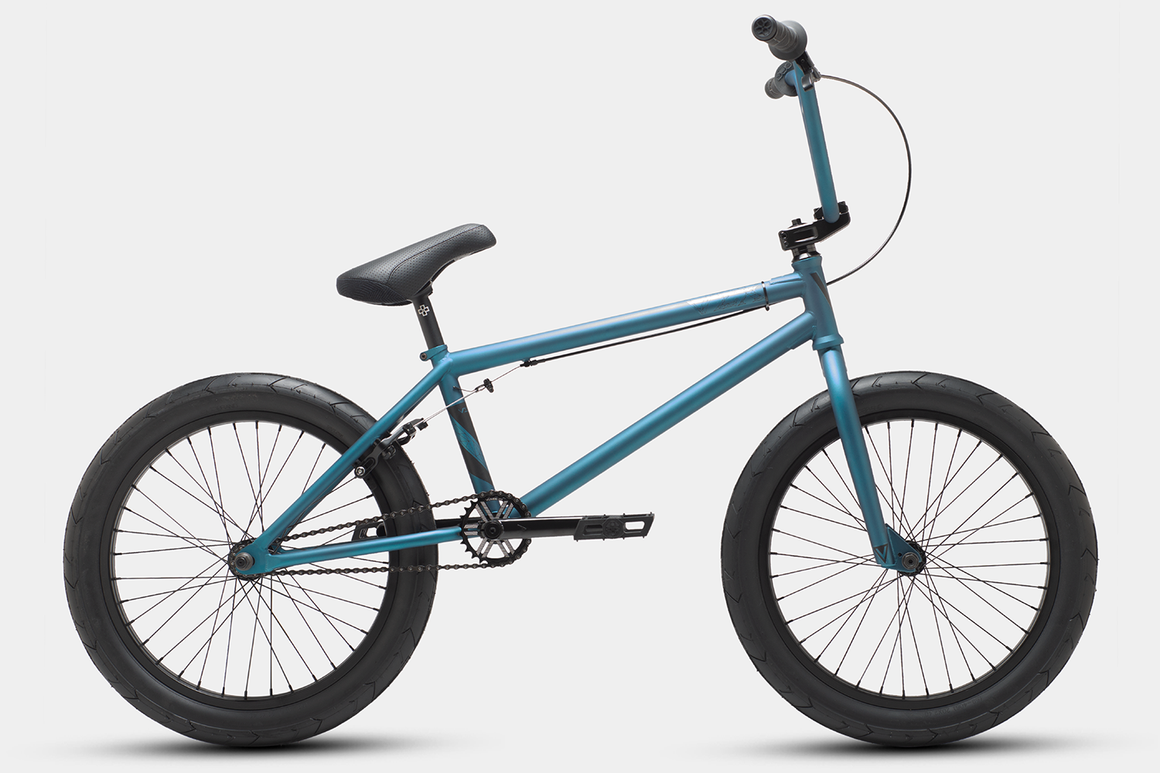 "2019 Verde Vex XL 20"" BMX bike"