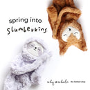Spring into Slumberkins Surprise Pack