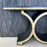 Custom Console Table