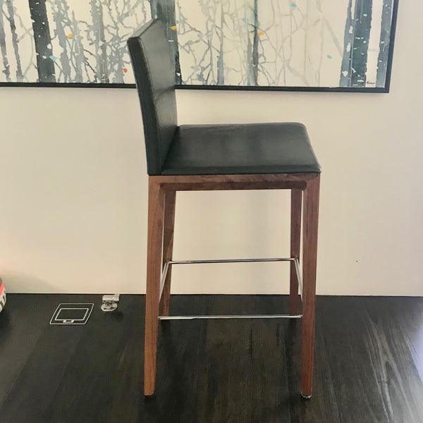 Andoo Barstool by Walter Knoll (3 available)