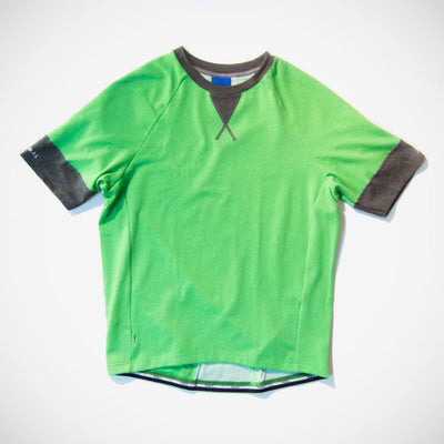 Passport Men's Jersey Citrus Green