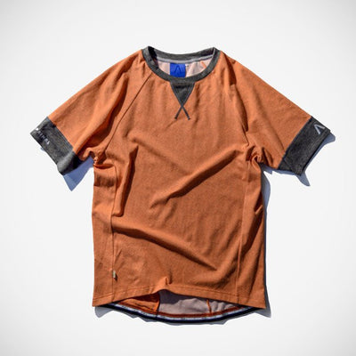 Passport Men's Jersey Titan Orange