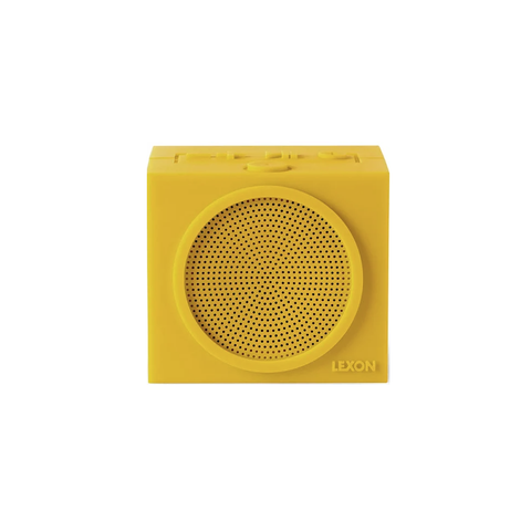 Bluetooth Speaker Yellow