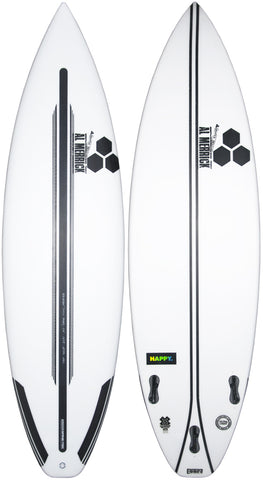 5'10 Happy Spine-Tek - FCSII