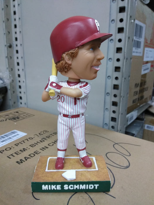 Mike Schmidt Philadelphia Phillies  Bobblehead