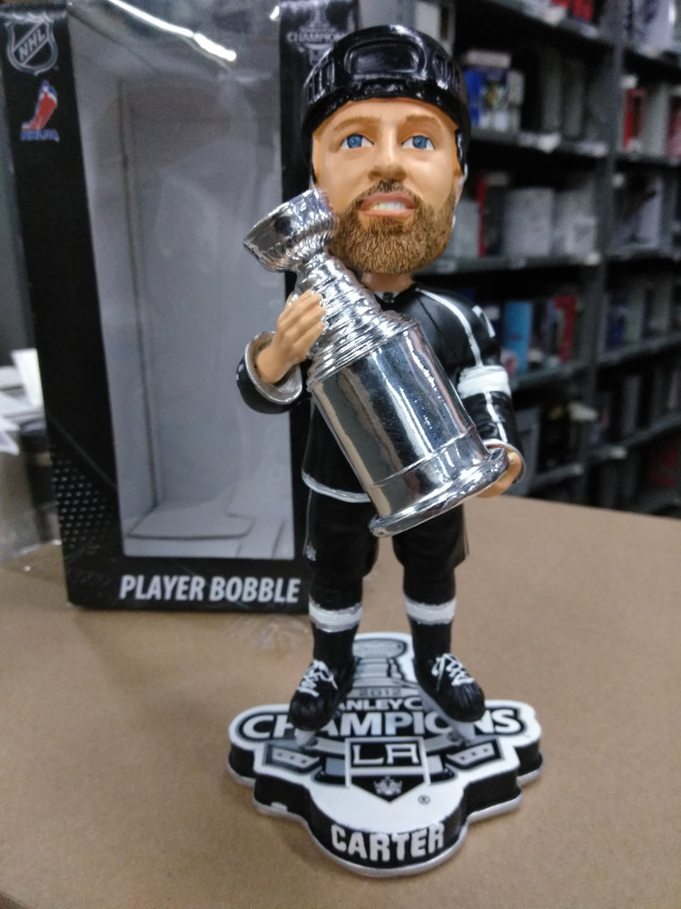 Jeff Carter Los Angeles Kings  Bobblehead