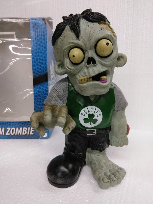 TEAM ZOMBIE CELTICS Bobblehead