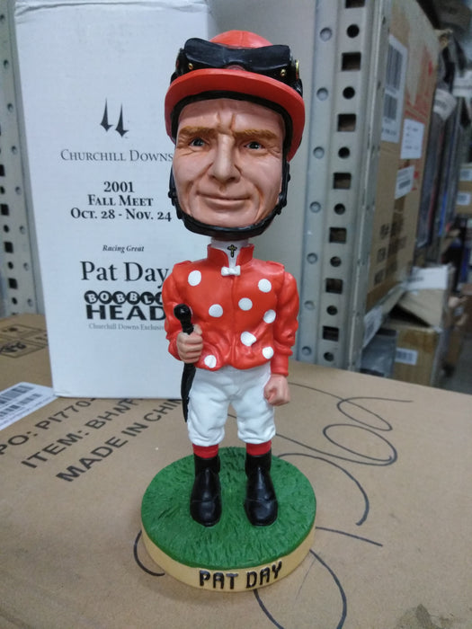 PAT DAY OCT 28 TO NOV 24 Bobblehead