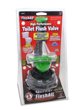 High Performance Flush Valve - Grab-Bar.com