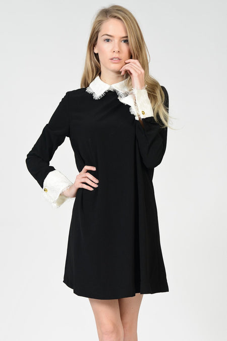 Teen Idol Tunic Dress by Sister Jane