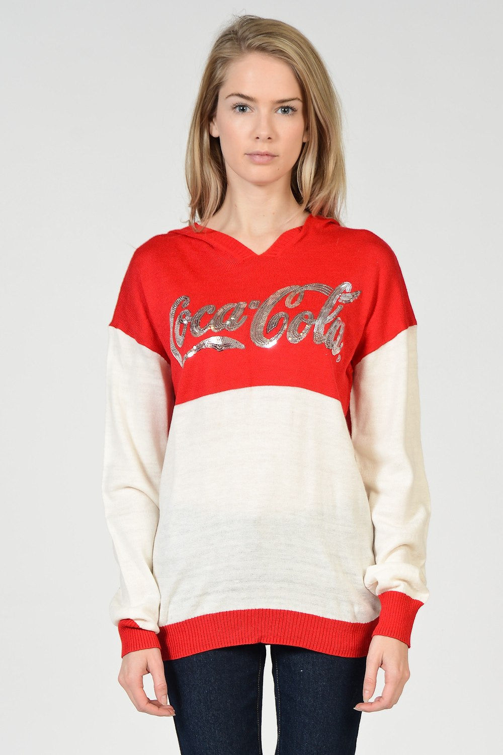 Coca Cola Sweater Hoodies
