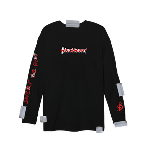 Swear To God Black Longsleeve