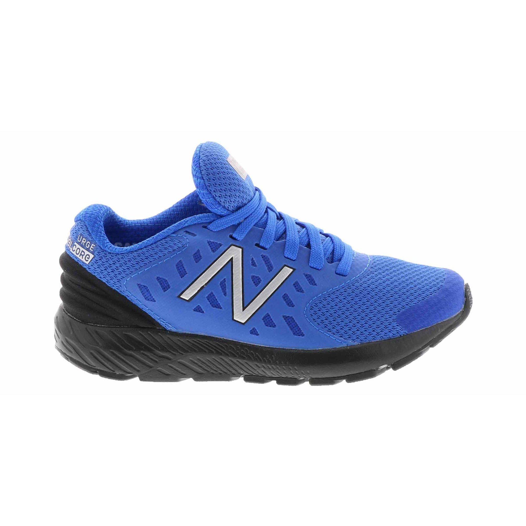 FuelCore Urge - Cobalt / Black by New Balance - Ponseti's Shoes
