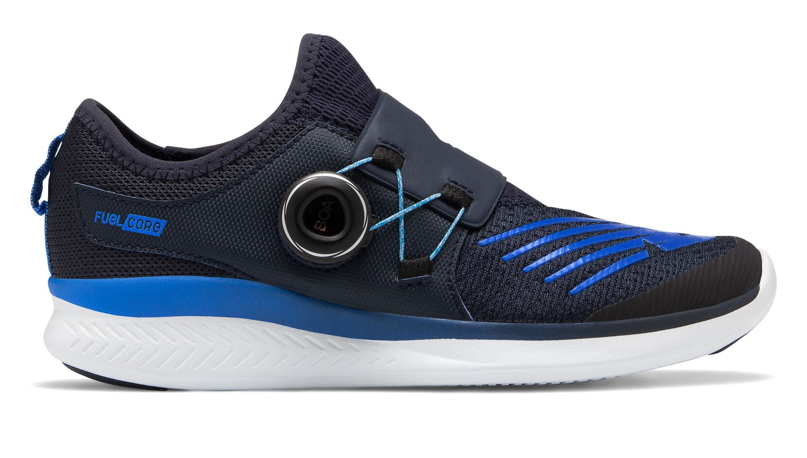 FuelCore Reveal - Eclipse / Cobalt by New Balance - Ponseti's Shoes