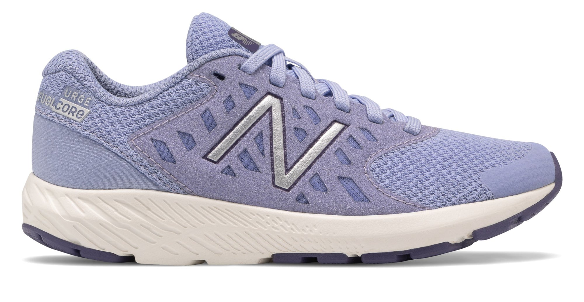 FuelCore Urge - Amethyst / Violet by New Balance - Ponseti's Shoes