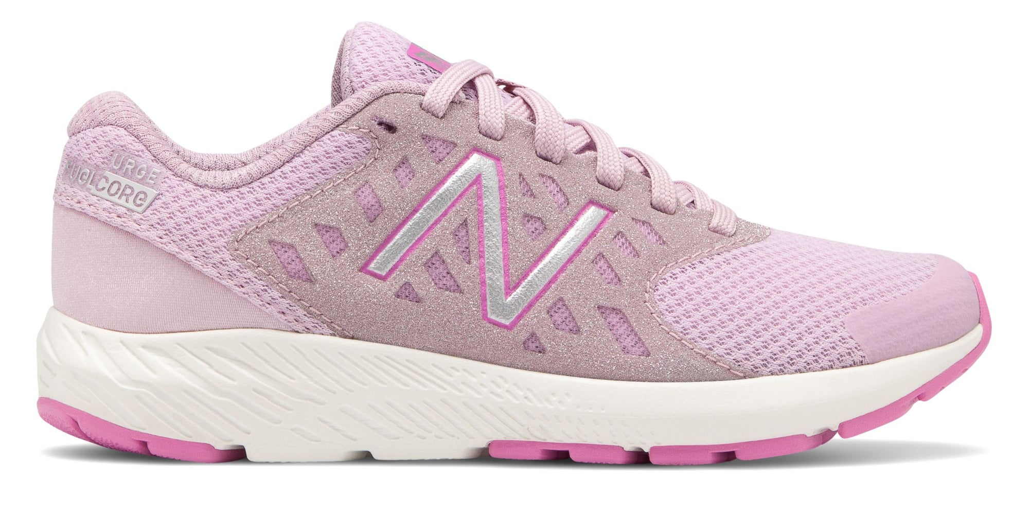 FuelCore Urge - Oxygen Pink / Carnival by New Balance - Ponseti's Shoes