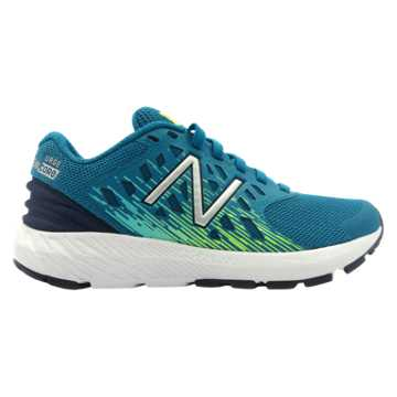FuelCore Urge - Ozone Blue/HiLite by New Balance - Ponseti's Shoes