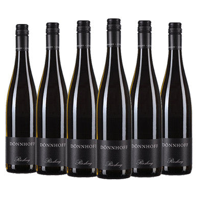 Donnhoff Riesling 2016 (6 Bottle Pack)