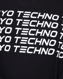 Loutries Sweatshirt in Tokyo Techno by Motel