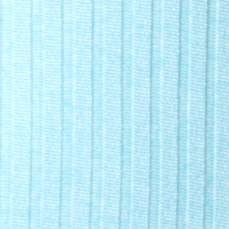 Lucia Bodice in Ribbed Powder Blue by Motel