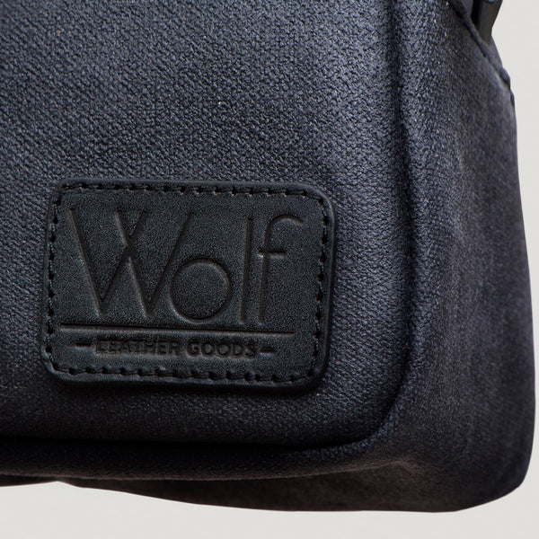 Wolf Travel Kit - Wolf Leather Goods