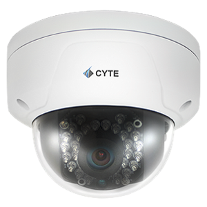 NUVIS 44VS Dome IP camera - Reliable Chimes