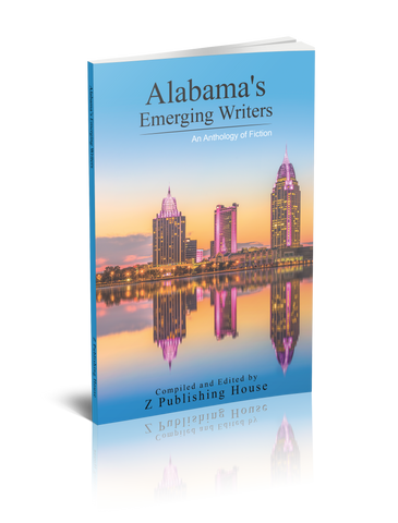 Alabama's Emerging Writers: An Anthology of Fiction