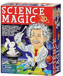 4M Science Magic - K and K Creative Toys