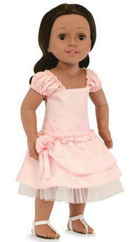 Australian Girl Doll Amy 50cm - K and K Creative Toys
