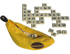 Bananagrams - K and K Creative Toys