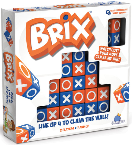 Brix Game - K and K Creative Toys
