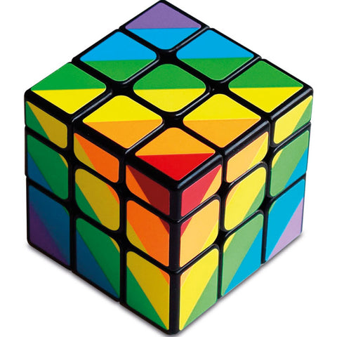 Cayro Unequal Cube Game 3x3x3