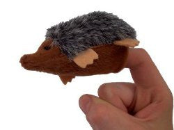 Animals of Australia Finger Puppet Echidna - K and K Creative Toys