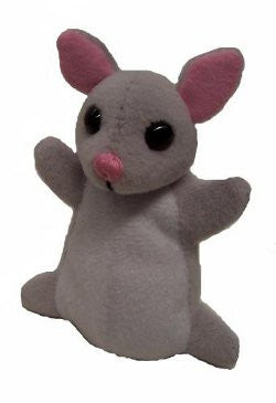 Animals of Australia Finger Puppet Possum - K and K Creative Toys