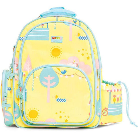 Penny Scallan Back Pack Large Park Life